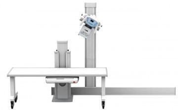Цифровая рентгенографическая система JUMONG E