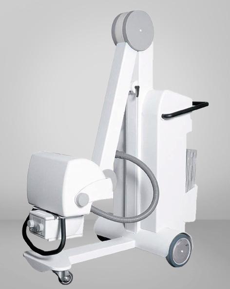 Рентгеновский аппарат Jumong Mobile