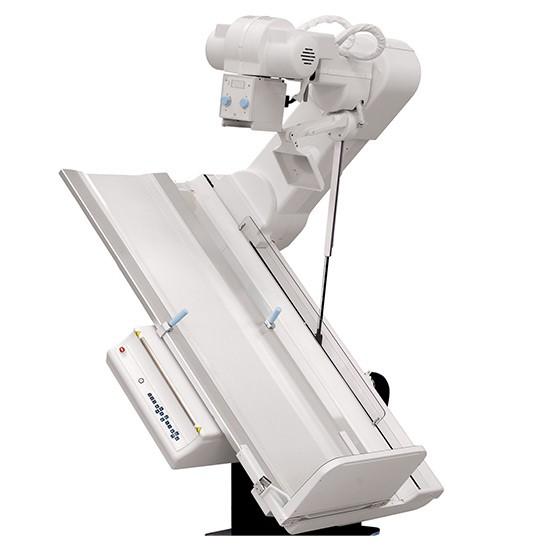 Цифровая радиографическая система Jumong PF