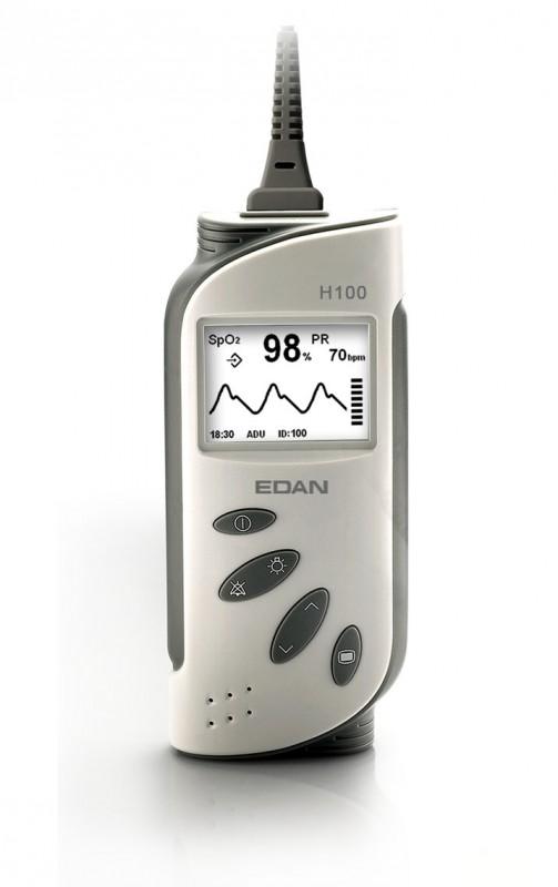 Пульсоксиметр H100B