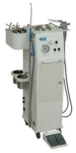 Гинекологический комбайн APRO-110
