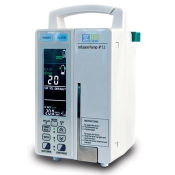 Инфузионный насос iP-12, Biocare