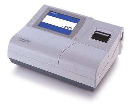 Микропланшетный фотометр MR-96A