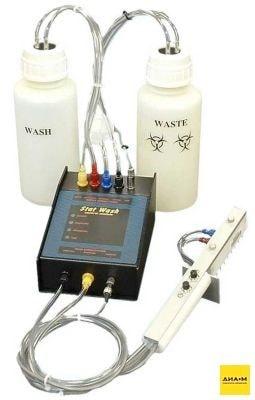 Вошер ручной Stat Wash 3100, 8-канальные головки, Awareness Technology