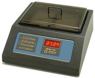Микропланшетный инкубатор (шейкер) Stat Fax 2200